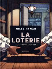 La loterie - Couverture - Format classique