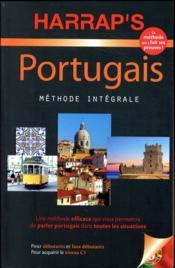 Méthode intégrale ; portugais - Couverture - Format classique