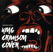 King Crimson cover - Couverture - Format classique