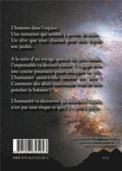 Virus gris - 4ème de couverture - Format classique