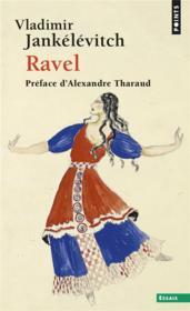 Ravel - Couverture - Format classique