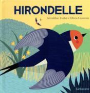 Hirondelle - Couverture - Format classique