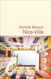 Nice-ville - Couverture - Format classique
