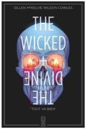The wicked + the divine T.9 ; tout va bien - Couverture - Format classique