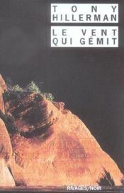 Le Vent Qui Gemit - Couverture - Format classique