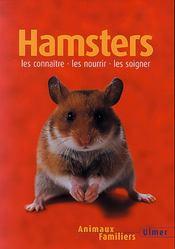 Hamsters - Intérieur - Format classique