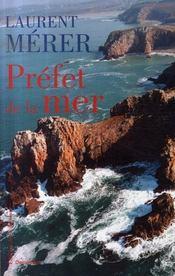 Préfet de la mer - Intérieur - Format classique
