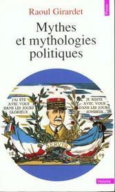 Mythes et mythologies politiques - Intérieur - Format classique