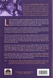 Le Chemin De La Vraie Fortune - 4ème de couverture - Format classique