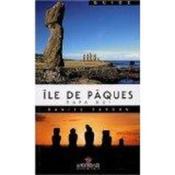 Île de Pâques ; Rapa Nui - Couverture - Format classique