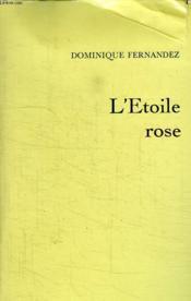 L Etoile Rose. - Couverture - Format classique