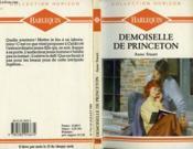 Demoiselle De Princetown - Partners In Crime - Couverture - Format classique