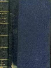L'Astre Noir - Couverture - Format classique