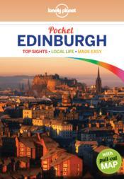 Edinburgh (3e édition) - Couverture - Format classique