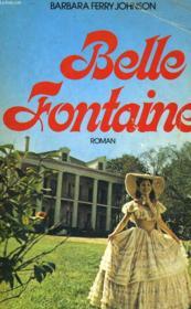 Belle Fontaine - Couverture - Format classique