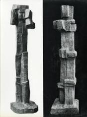 Fritz Wotruba - Couverture - Format classique