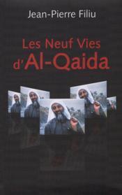 Les Neuf Vies D'Al-Qaida - Couverture - Format classique