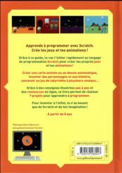 Apprendre à programmer seul - 4ème de couverture - Format classique