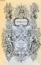 I PROMESSI SPOSI, Storia Milanese del Secolo XVII Scoperta e Rifatta - Couverture - Format classique