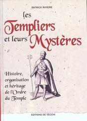Templiers Et Leurs Mysteres (Les) - Intérieur - Format classique