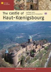 Chateau haut-koenigsbourg(angl) - Couverture - Format classique