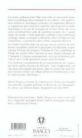 Imaginaires Des Points Cardinaux - 4ème de couverture - Format classique