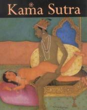 Le Kama Sutra - Couverture - Format classique