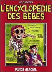 L'encyclopedie des bebes t1 - Intérieur - Format classique