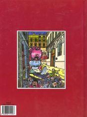 L'encyclopedie des bebes t1 - 4ème de couverture - Format classique