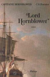 Lord hornblower - Couverture - Format classique