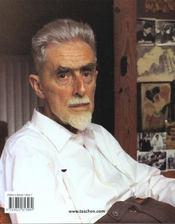 M.C. Escher ; l'oeuvre graphique - 4ème de couverture - Format classique