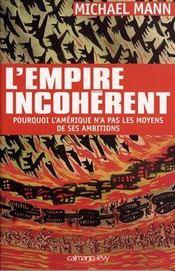 L'Empire Incoherent - Intérieur - Format classique