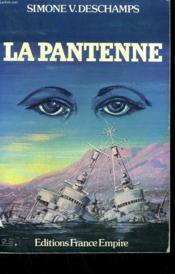 La Pantenne. - Couverture - Format classique