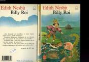 Billy Roi - Couverture - Format classique