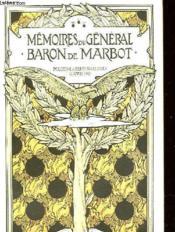 Memoires Du General Bon De Marbot - Volume 3 - Couverture - Format classique
