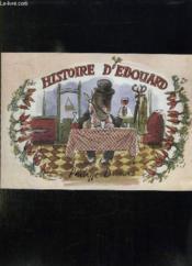 Histoire D'Edouard - Couverture - Format classique