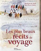 Plus Beaux Recits De Voyage (Les) - Intérieur - Format classique