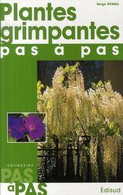 Plantes grimpantes pas à pas - Intérieur - Format classique