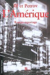 L' amerique - Intérieur - Format classique