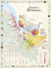 Vignoble de Bordeaux - Intérieur - Format classique