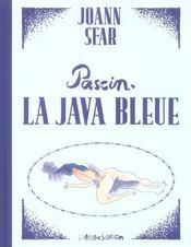 Pascin - La Java Bleue - Intérieur - Format classique