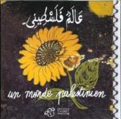 Un Monde Palestinien - Couverture - Format classique