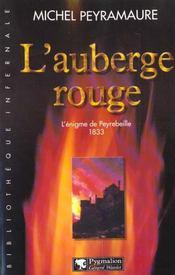 L'Auberge Rouge - Intérieur - Format classique