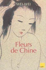 Fleurs De Chine - Intérieur - Format classique