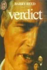 Verdict *** - Couverture - Format classique