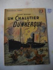 Chalutier A Dunkerque - Couverture - Format classique