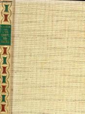 L'Archipel Aux Sirenes. Le Livre De Demain. - Couverture - Format classique