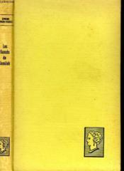 Les Fiances De Jamileh. Collection : Belle Helene. Club Du Roman Feminin. - Couverture - Format classique