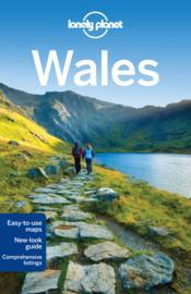 Wales (5e édition) - Couverture - Format classique
