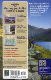 Wales (5e édition) - 4ème de couverture - Format classique